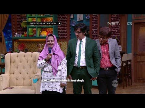 The Best Of Ini Talk Show - Kelakuan Andre & Sule Ngerjain Penonton