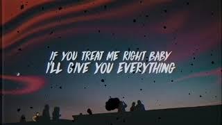 Trevor Daniel   Falling BASS BOOSTED! (lyrics)