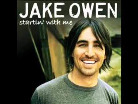 Something About a Woman - Jake Owen