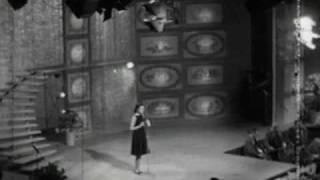 Gigliola Cinquetti - Non Ho L'Età - Eurovision Song Contest Winner 1964 (original performance)