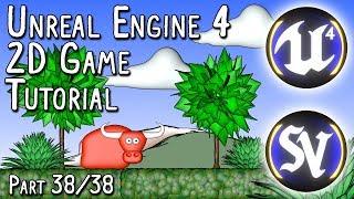 Ue4 2d Game