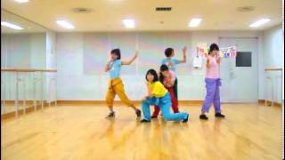 Arashi  Troublemaker  dance