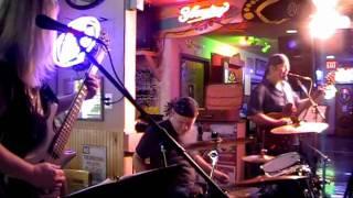 Spirit : Mechanical World - The Berends Bros Band