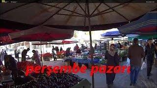 preview picture of video 'karaman perşembe pazarı'