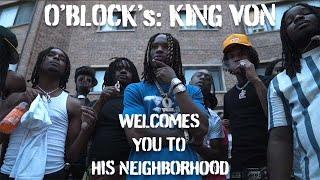 "Civil TV: King Von ""Welcome to my Neighborhood: O Block"""