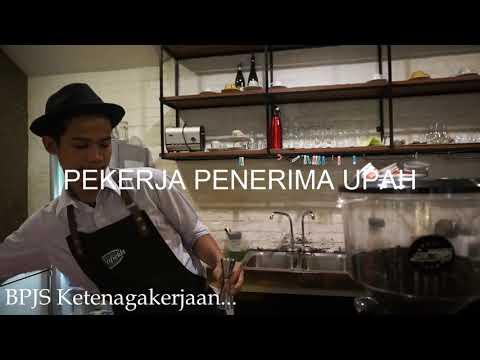 Cover Lagu BPJS Ketenagakerjaan Untuk Indonesia By Eva Silaban