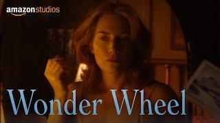 Trailer of Wonder Wheel (2017)
