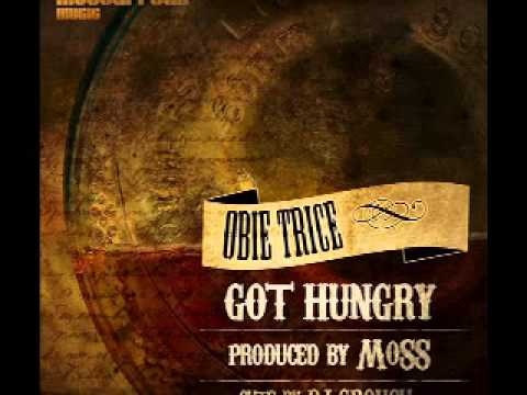 "Obie Trice ""Got Hungry"""