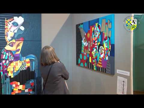 biennale en Val de Saône 2019