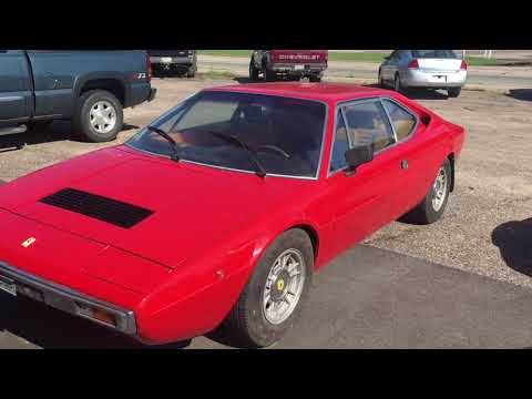 Video of '76 308 GT/4 - QNZK