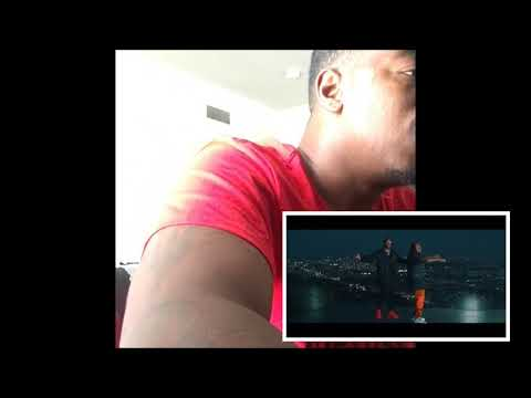 WALE ON CHILL REACTION VIDEO!!!!