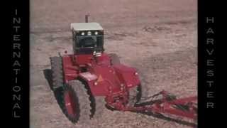 Archive Films from International Harvester - Part 5 - Power that Covers the Field (Trailer for DVD)