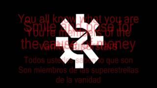 Zavod - Vanity Allstars (Letras Inglés-Español)