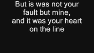Mumford And Sons   Little Lion Man (Lyrics In Video)