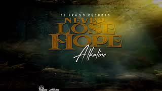 alkaline never lose hope lyrics clean - TH-Clip