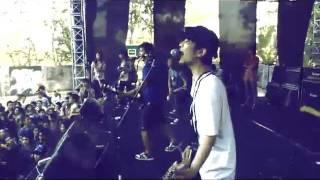 Closehead   Berdiri Teman Live At Sma 1 Karanganyar