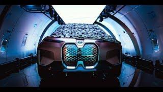Рекорд круга на TESLA, Новая BMW INEXT, Батарея 700кВт.ч!