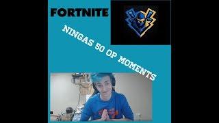 Ninjas 50 OP MOMENTS