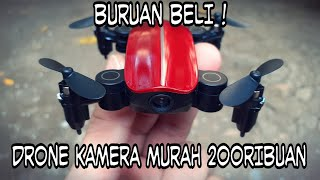 Drone Murah Wifi FPV Kamera SKY SCANNER RS535 Indonesia ????????