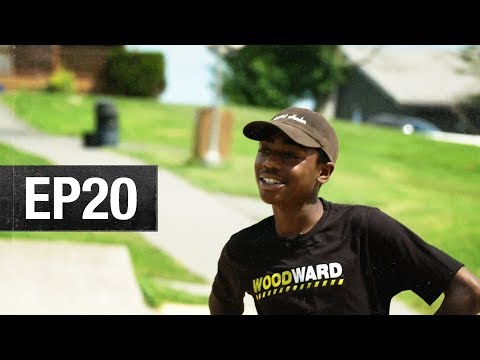 No More Games - EP20 - Camp Woodward Season 10