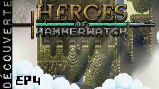 heroes of hammerwatch gameplay fr - TH-Clip