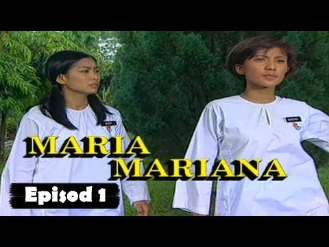 Maria Mariana   Episod 1