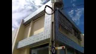 preview picture of video 'INSTALAÇÃO DE PLACAS EM ACM (BOA VISTA)'