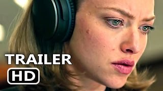 The Last Word Official Trailer (2017) Amanda Seyfried Comedy Drama Movie HD
