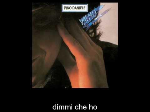 Pino Daniele - Ma che ho