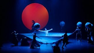 Московский Губернский театр показал «Калигулу»