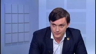 """Константин Кнырик: """"Русское движение Украины было или есть?"""""""