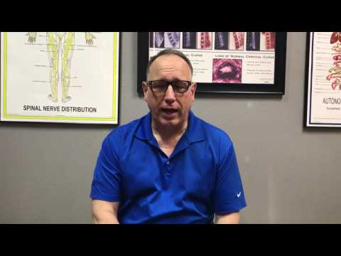 Headaches & Neck Pain Testimonial