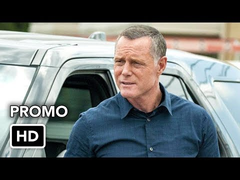 Chicago P.D. 5.02 (Preview)