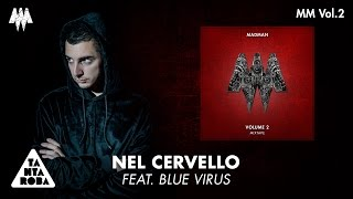 MADMAN - 'Nel Cervello' Feat. Blue Virus (Prod. Frenetik & Orang3) [MM VOL. 2]