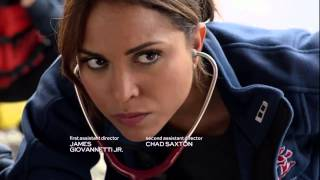 "Chicago Fire 2x03 Promo ""Defcon 1"""