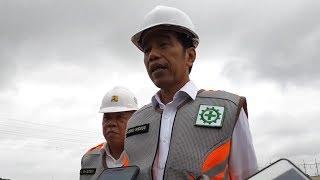 Sumbang Suara Tertinggi, Jokowi Minta Warga Bali Bersabar Soal Jatah Menteri