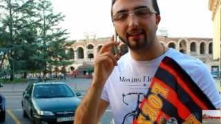 preview picture of video 'FOGGIA NOI SIAMO PERFETTI e mò...ME FA' VEDÈ FOGGE?(2012)'