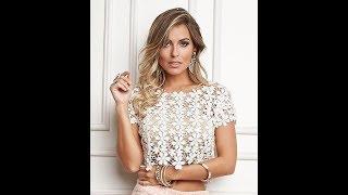 Модели Летних Кофточек Крючком - 2018 / Models of Summer Blouses Crochet / Modelle von Sommerblusen