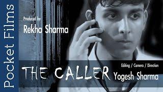 Thriller Short Film  The Caller