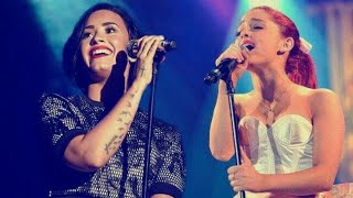 "What If Demi Lovato Sang ""Voodoo Love"" by Ariana Grande!"
