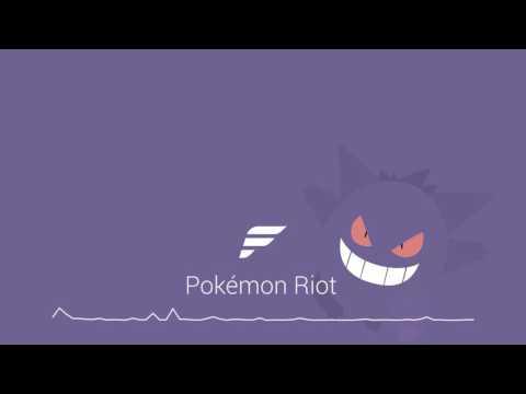 FadeX - Pokémon Riot