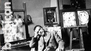 Bauhaus: Art As Life - Talk: An Insiders Glimpse Of Bauhaus Life