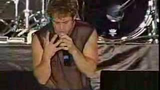 Joey McIntyre - One Night