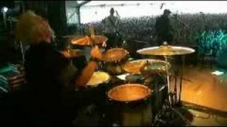 01 Anti-Flag - War Sucks Let's Party (Live @ Pukkelpop '08)