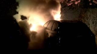 preview picture of video 'Brandstiftung Osterath / Brandstifter Meerbusch'