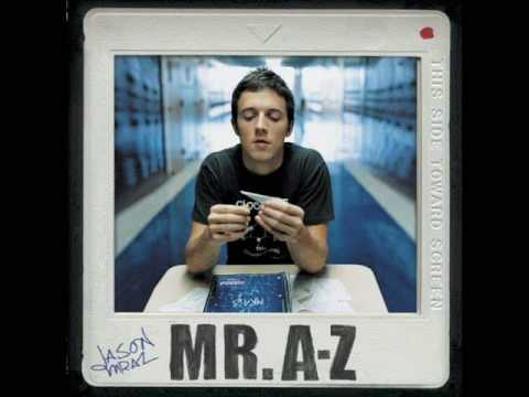 Jason Mraz - Did You Get My Message (Instrumental)