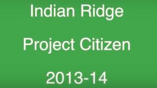Project Citizen Humpty Dumpty - 2013-14