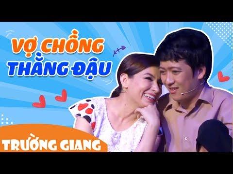 Hài Tết 2015 - Vợ Chồng Thằng Đậu - Trường Giang ft Phi Nhung
