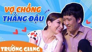 Vợ Chồng Thằng Đậu - Trường Giang ft. Phi Nhung - Hài Tết 2015 [Official]
