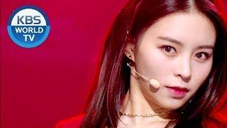 CLC - NO [Music Bank / 2019.02.08]